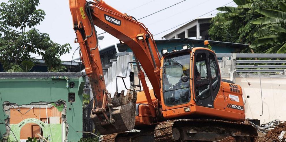Miviot no dará efectivo por viviendas en Samaria