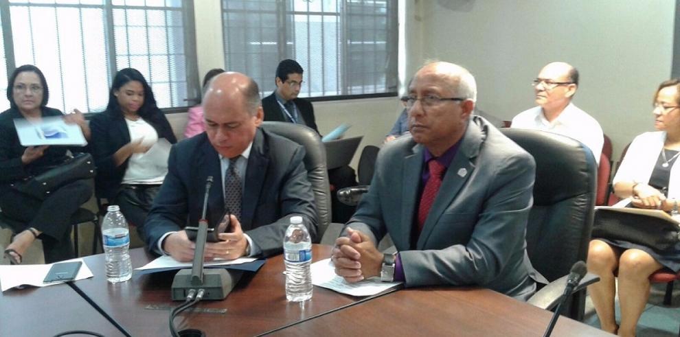 Minseg solicita traslado de partida a la comisión de presupuesto