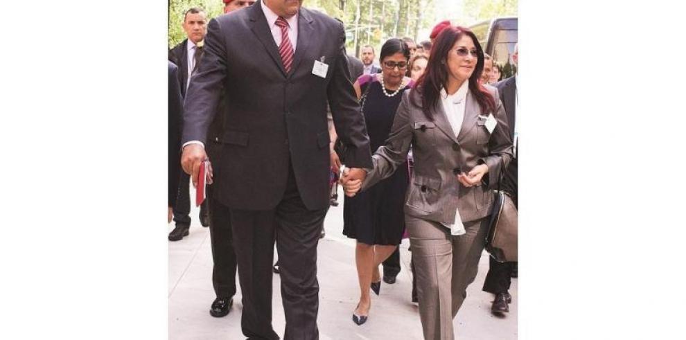 Ahijado y sobrino de Maduro quedan detenidos sin fianza en Nueva York