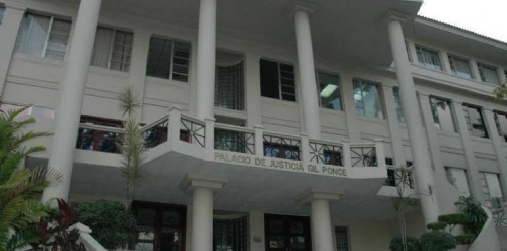 Tribunal allanado manejaba casos de alto perfil
