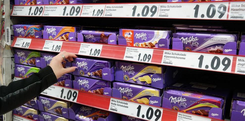 Industria chocolatera mira a los mercados emergentes