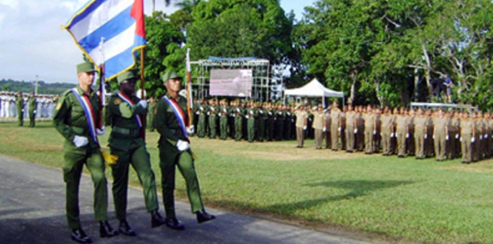 Cuba conmemora 40 años de su