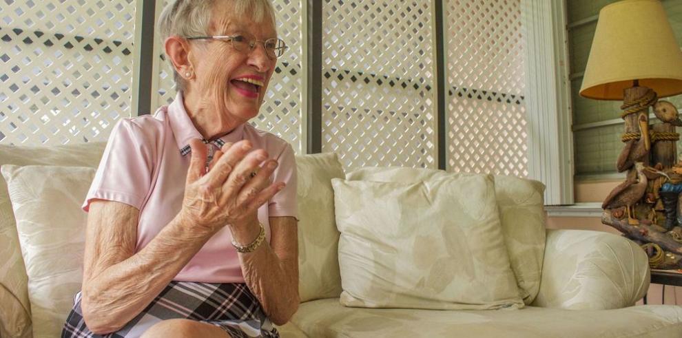 """¿Cuál es el secreto de la juventud de los """"súper abuelos""""?"""