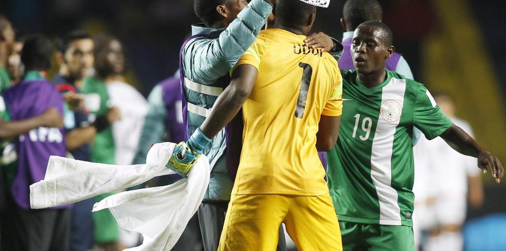 Poder africano, Nigeria y Mali finalistas del Mundial Sub-17 de Chile