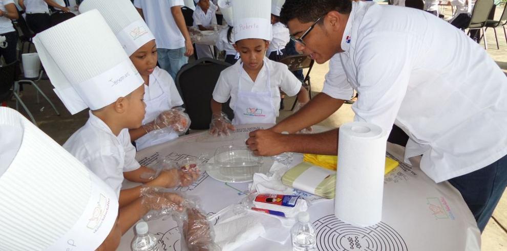 Celebran el Día Internacional del Chef