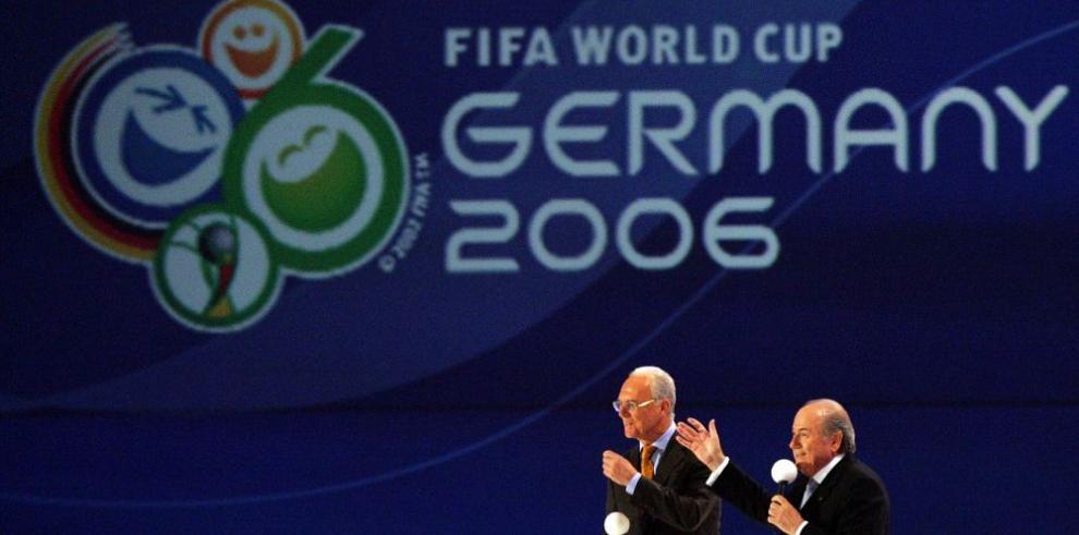Beckenbauer no encuentra salida
