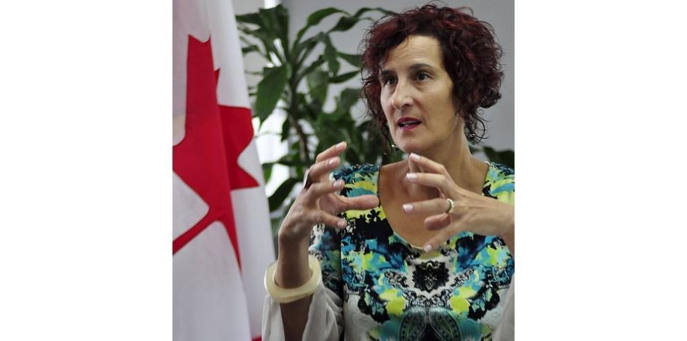 Canadá se acerca a Latinoamérica con un estilo propio