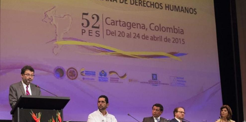 CIDH pide a Venezuela proteger a opositores encarcelados