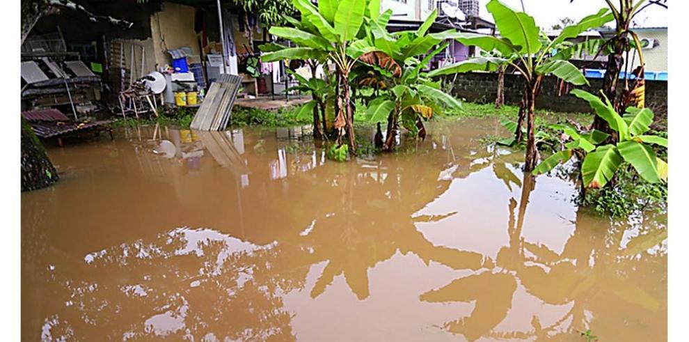 Proponen plan para evitar inundaciones en Juan Díaz