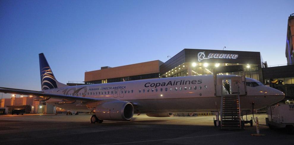 Copa Airlines entra al club de empresas con más de 100 aviones