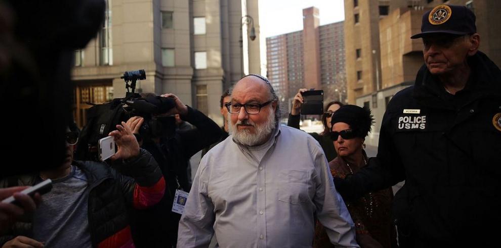 EE.UU. deja en libertad condicional a espía de Israel