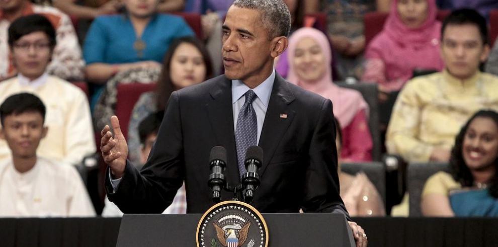 Obama presenta apelación ante la Suprema Corte