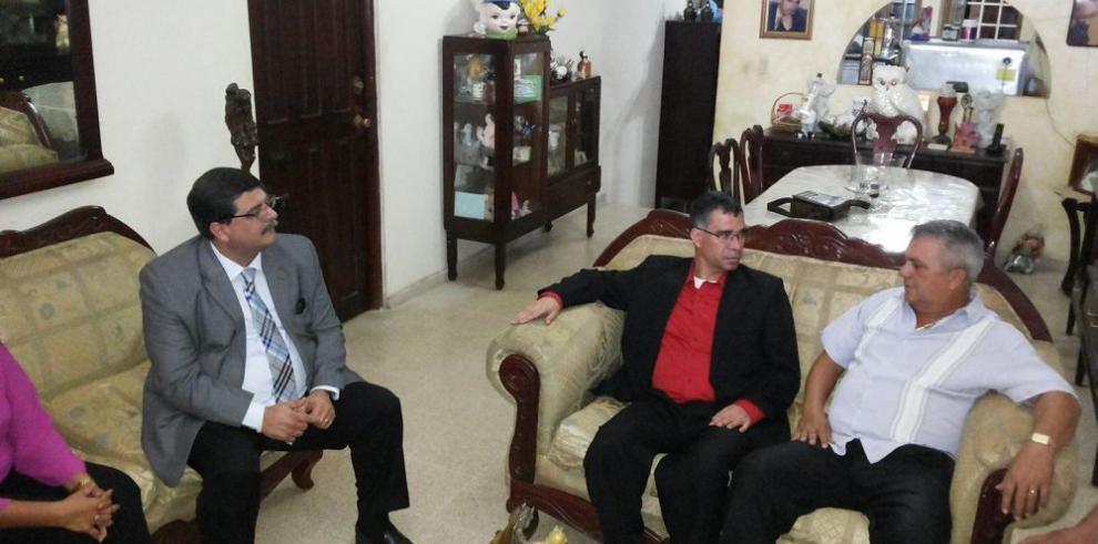 Fiscal guatemalteco se declara enemigo de la corrupción