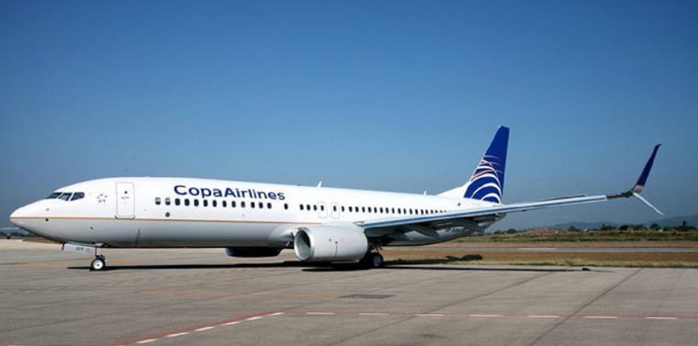 Copa acuerda compra de 61 Boeing 737 por USD 6.600 millones