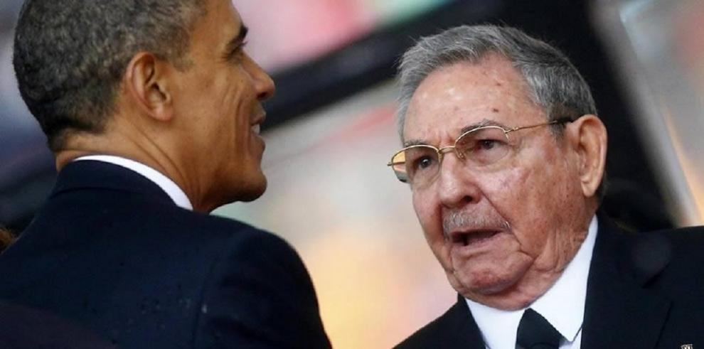 Barack Obama y Raúl Castro se encontrarán el sábado en Panamá