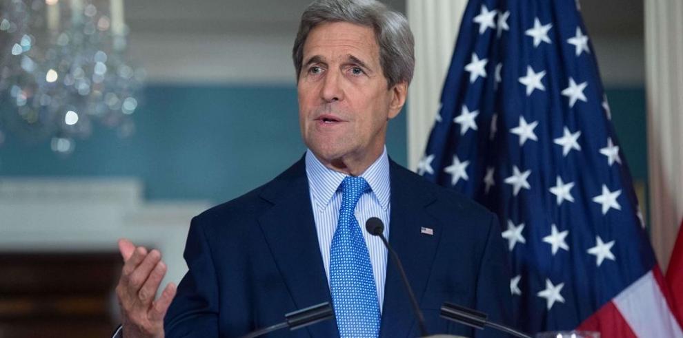 EEUU pide a Irán que no apoye a los hutíes