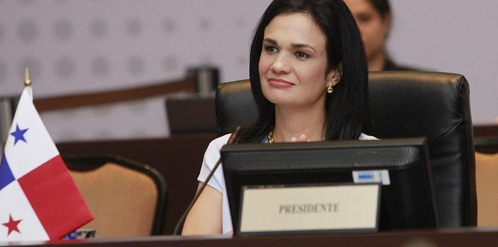 Panamá se queda sin declaración final