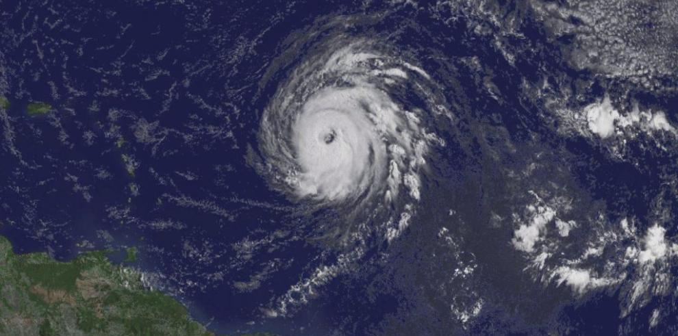 Meteorólogos prevén 19 ciclones en el Océano Pacífico este año