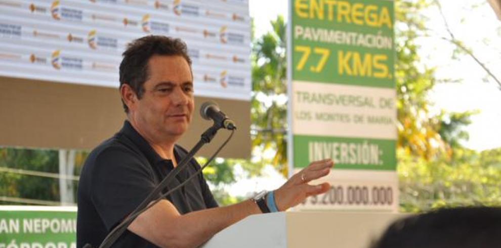 Vicepresidente de Colombia advierte sobre empresa investigada en Panamá