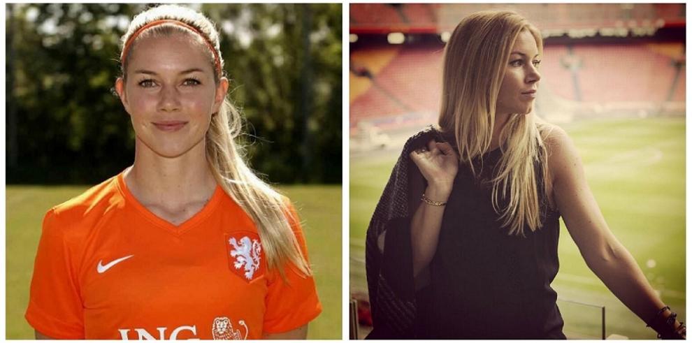 Las más guapas del Mundial Femenino