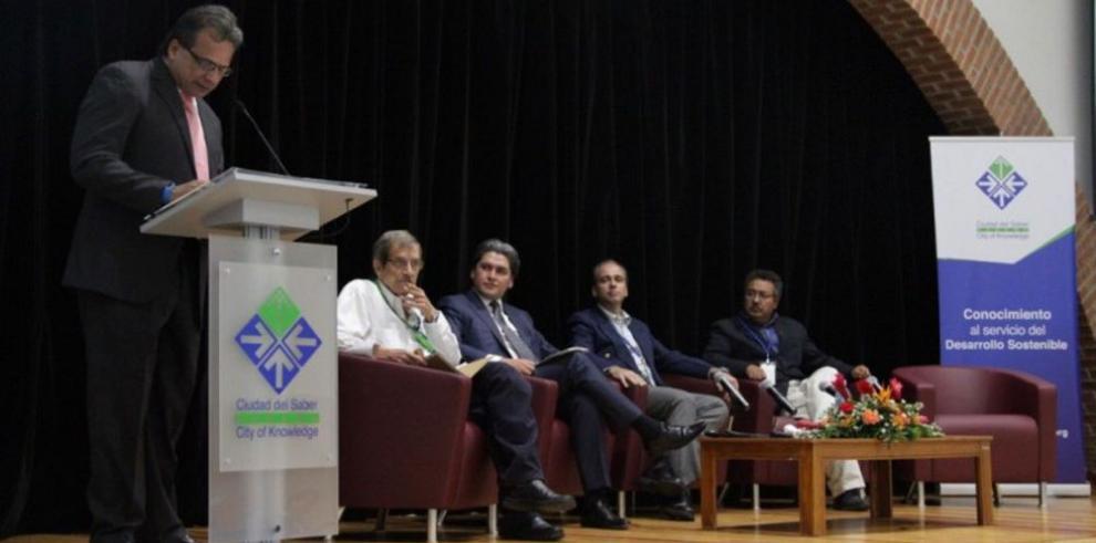 Parques científicos y tecnológicos se reúnen en Panamá