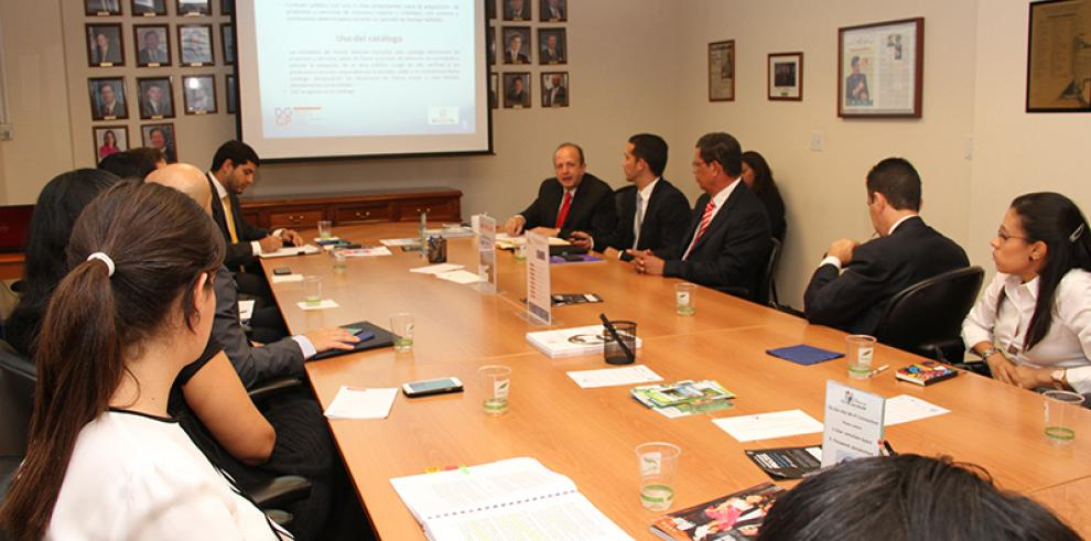 DGCP hace consultas de reformas a la Ley 22 de Contrataciones Públicas