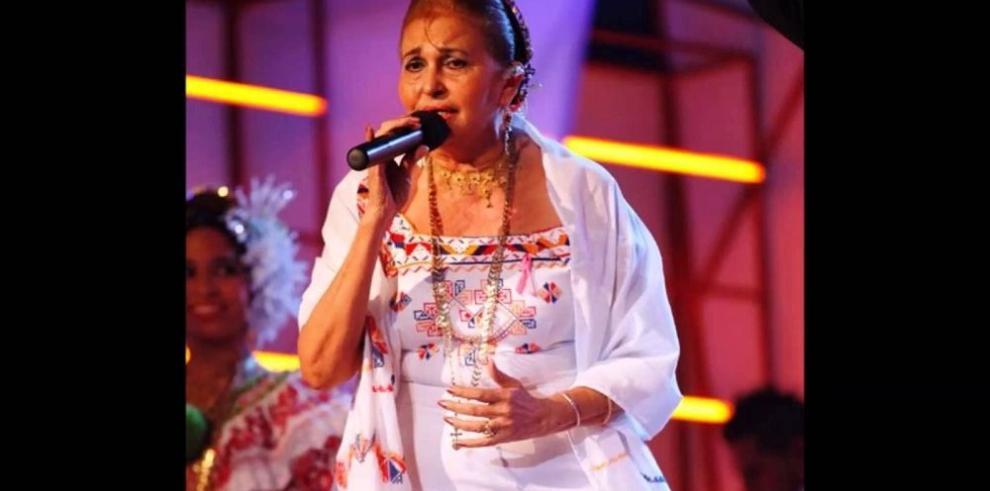 Esthercita Nieto ajustó un año más de vida