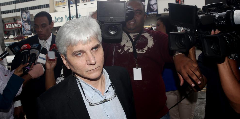 País por cárcel para Giacomo Tamburrelli