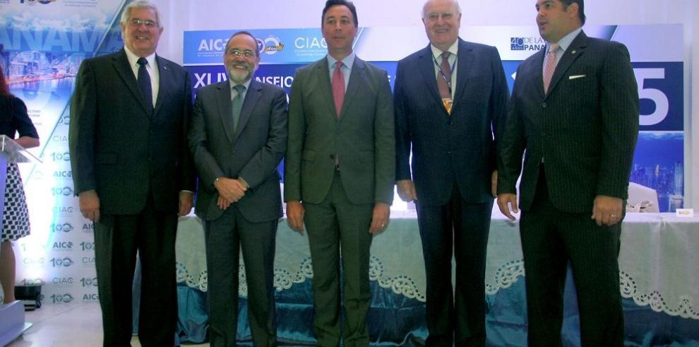 Panamá reúne a empresarios de Iberoamérica