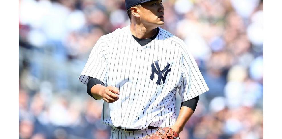 Tanaka tendrá salida previa a su retorno con los Yanquis