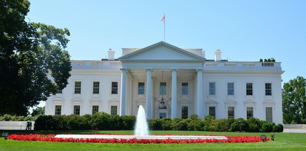 La Casa Blanca abrió sus puertas a reporteros de la prensa cubana