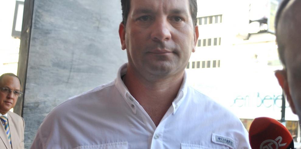 Niegan incidente a favor de Ferrufino por el caso del PAN