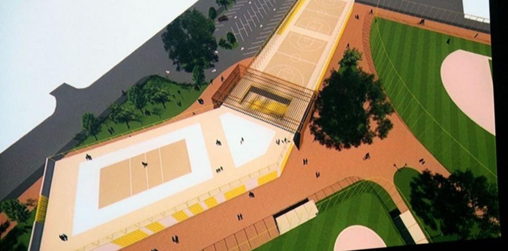 Invertirán $7.4 millones para remodelar el Roberto Kelly