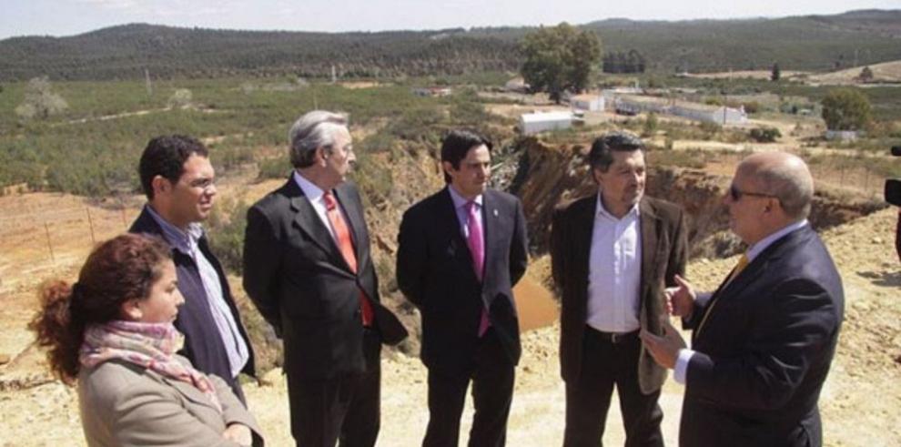 La mina romana que diluyó las acciones de Petaquilla