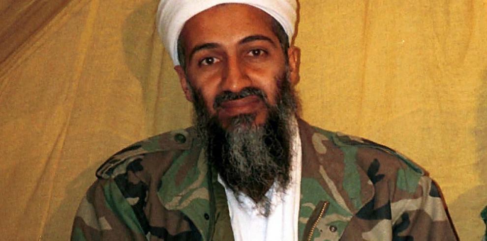 Bin Laden escribía cartas románticas a su esposa