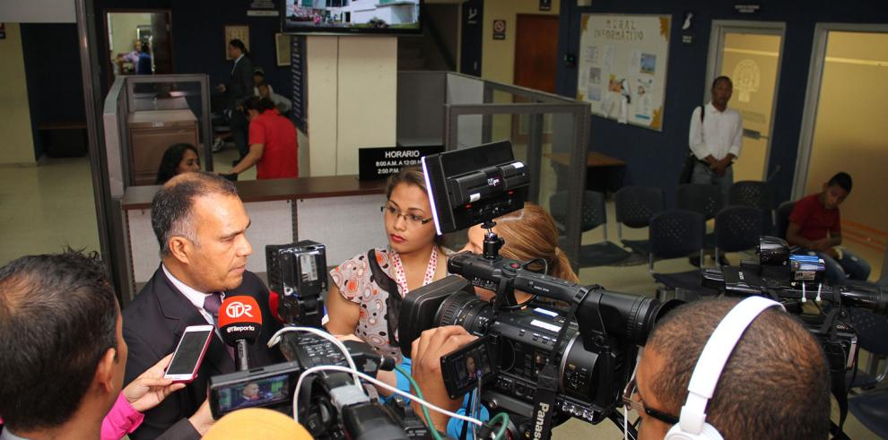 Rodríguez defiende la aplicación de las diversas medidas cautelares