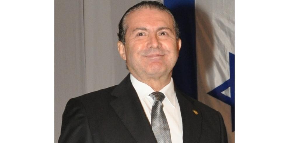 Roberto Henríquez rinde indagatoria por caso de granos