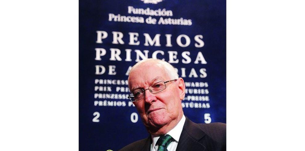 El Princesa de Asturias va por el humanismo