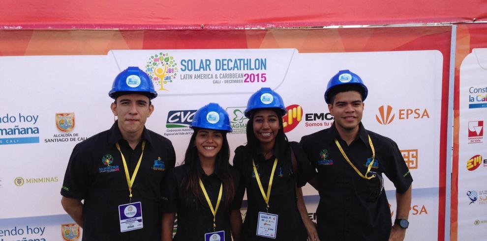 Universitarios apuestan por el desarrollo de viviendas sostenibles