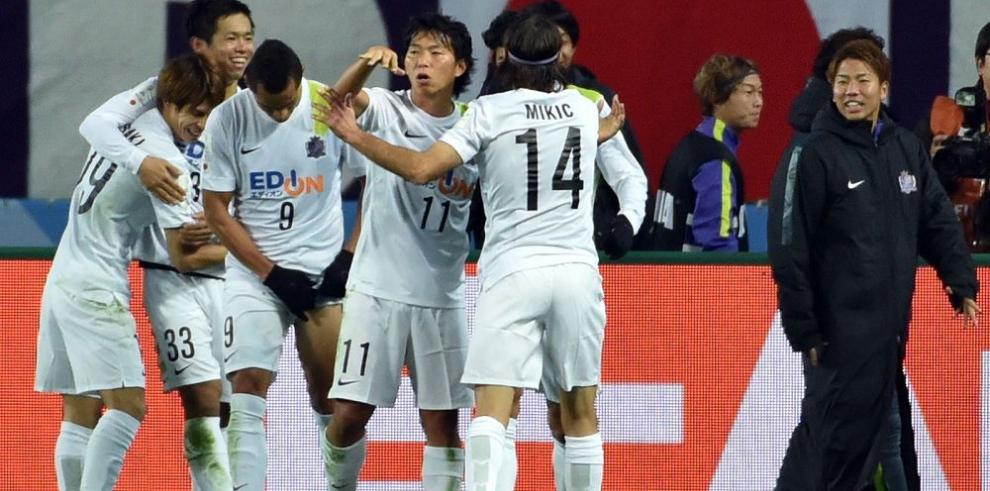 Hiroshima se verá las caras con River Plate