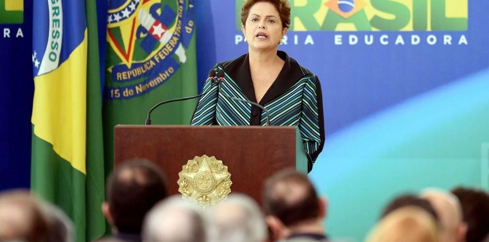 Soberanía brasileña depende de Petrobras y su recuperación