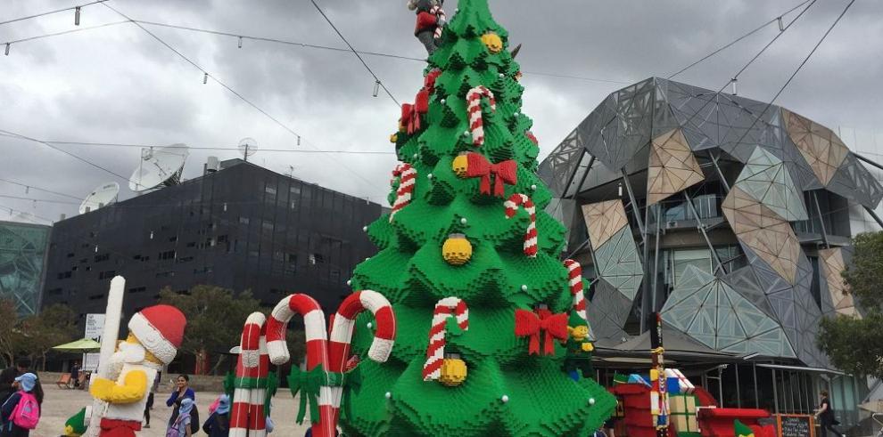 Cancelan la Navidad para favorecer integración