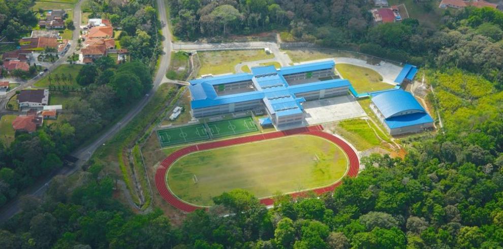 Colegio Abel Bravo Colón