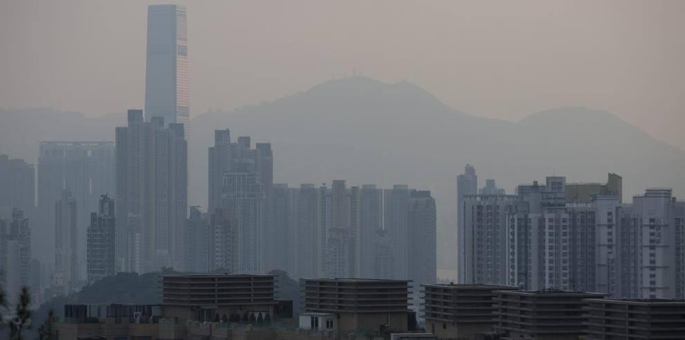Esmog empeora en norte de China
