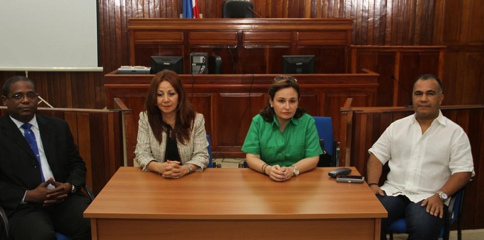 Evalúan actuación del MP ante implementación del Sistema Penal