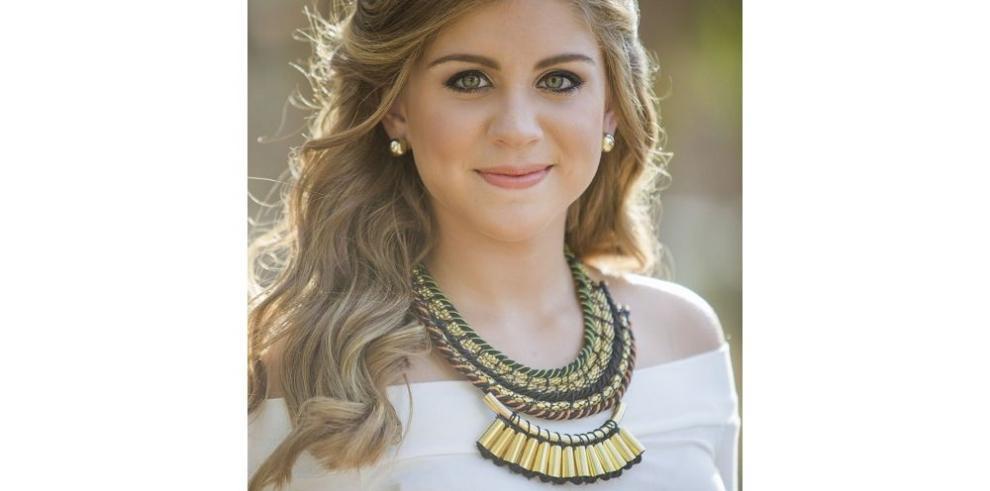 Carolina Marie Rose Carbonell Breebaart