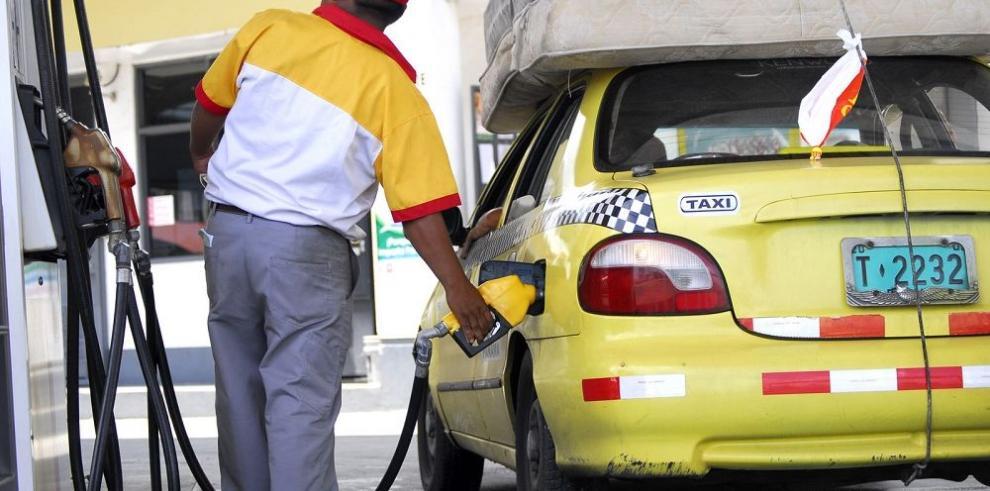 Regulan uso de azufre en el combustible