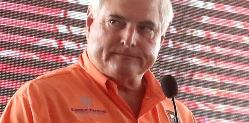 CSJ solicita al TE certificar si Martinelli goza de fuero electoral