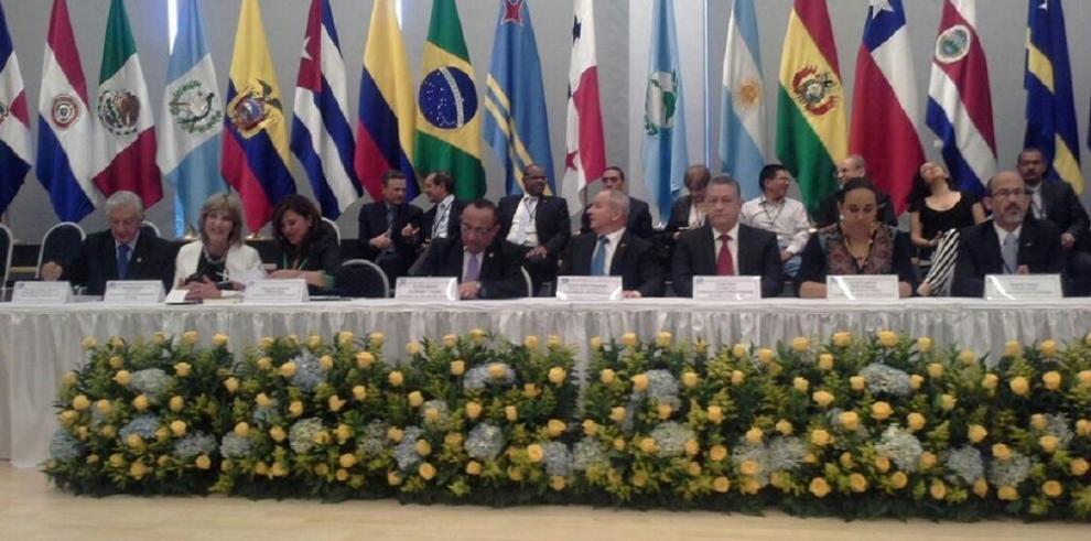 Parlatino analiza futuro económico e integración en su XXX Asamblea