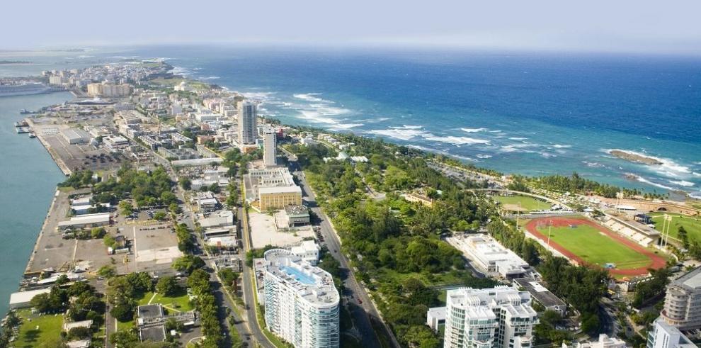 Empresarios buscan oportunidades en Puerto Rico